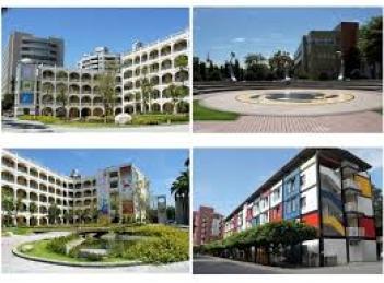 東方設計學院創新育成中心