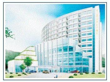 財團法人馬偕紀念醫院中小企業創新育成中心