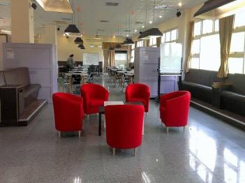 國立東華大學Cre8 hub創意中心