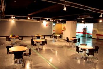 DAKUO高雄市數位內容創意中心
