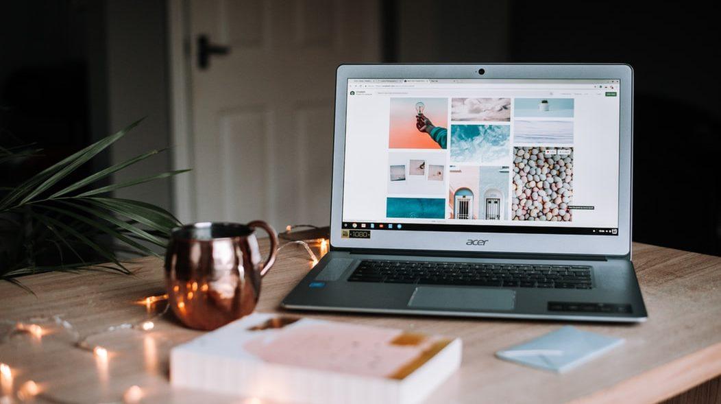 創業專欄分享照片